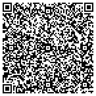 QR-код с контактной информацией организации Укрлицбизнес, консалтинговая компания