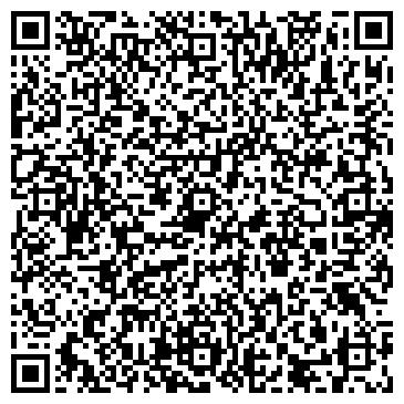 QR-код с контактной информацией организации АН Абсолют, ЧП