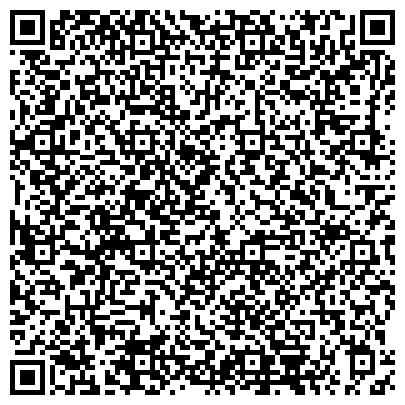 QR-код с контактной информацией организации Гео-Ленд Лимитед (Ассоциация Земляне), ООО