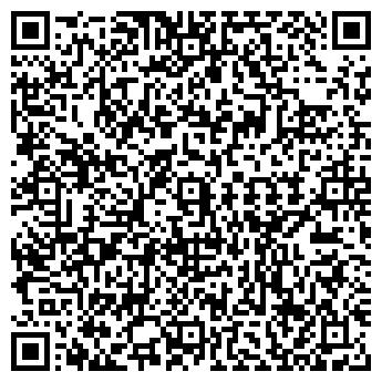 QR-код с контактной информацией организации Узаконено, ЧП