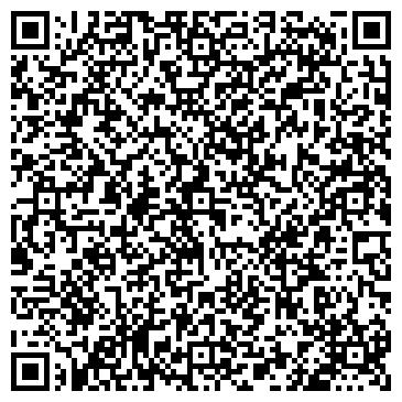 QR-код с контактной информацией организации Гончаров и партнеры (адвокатская компания), ЧП