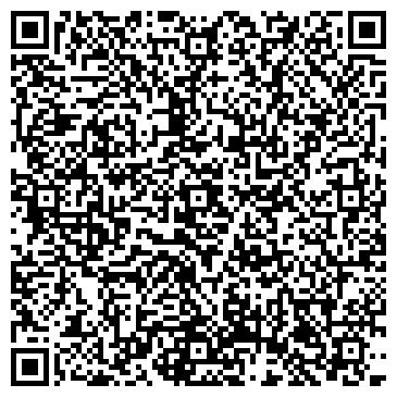 QR-код с контактной информацией организации Добрый Кот АН, Организация