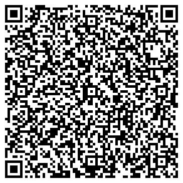 QR-код с контактной информацией организации Алвика, ООО