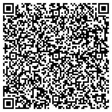 """QR-код с контактной информацией организации ГПО """"Права людини"""""""