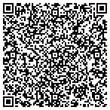 QR-код с контактной информацией организации ЖК Мой дом, Кооператив
