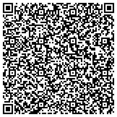 QR-код с контактной информацией организации Проектно-экспертная фирма Земли Приазовья, ООО