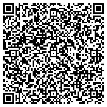 QR-код с контактной информацией организации АН Евростандарт, ЧП