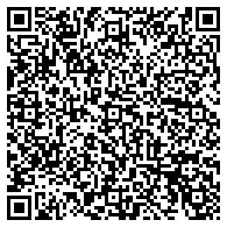 QR-код с контактной информацией организации ВОДА+ТЕПЛО