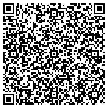 QR-код с контактной информацией организации ВОДНАЯ ТЕХНИКА, ТД, ООО