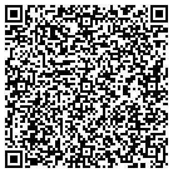 QR-код с контактной информацией организации МОТУС ПЛЮС, ООО