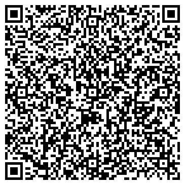 QR-код с контактной информацией организации Реал-Сервис АН, ООО