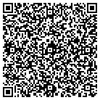 QR-код с контактной информацией организации Krassman, ООО