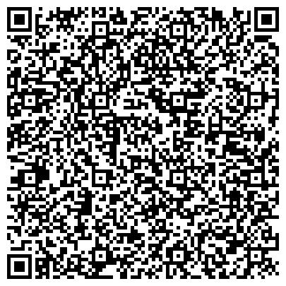 QR-код с контактной информацией организации Юридическое агентство Степан Украинец и партнеры, ООО