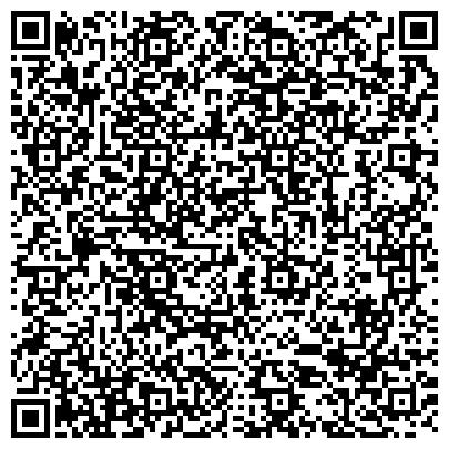 QR-код с контактной информацией организации Ч.П.С. в Украине, СПД (CHAS Property Solutions Ukraine)