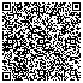 QR-код с контактной информацией организации АДВОКАТ ЦЕНТР, ООО