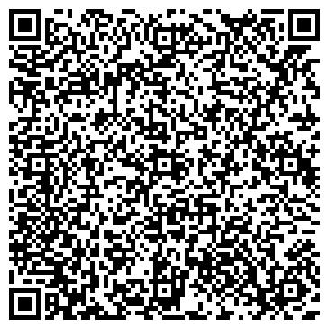QR-код с контактной информацией организации Адвокатское Бюро Сподарь и Партнеры