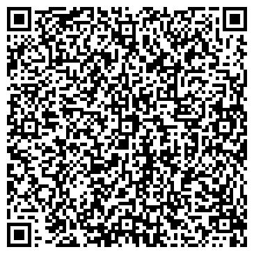 QR-код с контактной информацией организации Ок АльфаЭксперт-М, ЧП