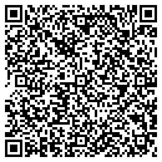 QR-код с контактной информацией организации 8888, ООО