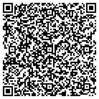 QR-код с контактной информацией организации Матис-сервис, ООО