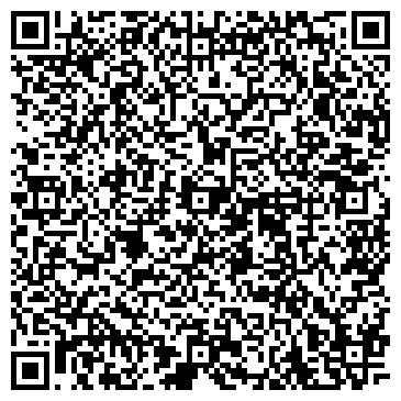 QR-код с контактной информацией организации Адвокатский кабинет Сергея Федорова, СПД