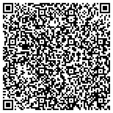 QR-код с контактной информацией организации Юридическая фирма Именем Закона, ЧП