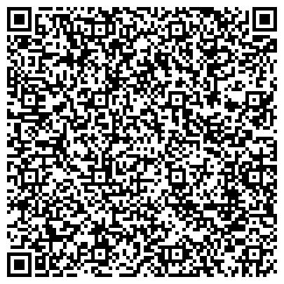 QR-код с контактной информацией организации Сёра Оксана Николаевна, Адвокат