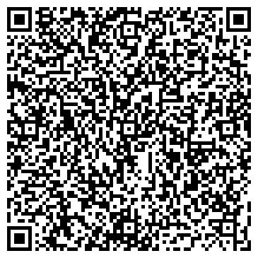 QR-код с контактной информацией организации Сечин Я.Н., Адвокат