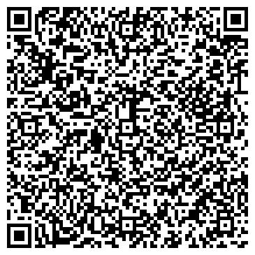 QR-код с контактной информацией организации Герылив М.Р., частный нотариус