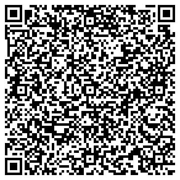 QR-код с контактной информацией организации Арестович-Корнийчук О.Н., частный нотариус