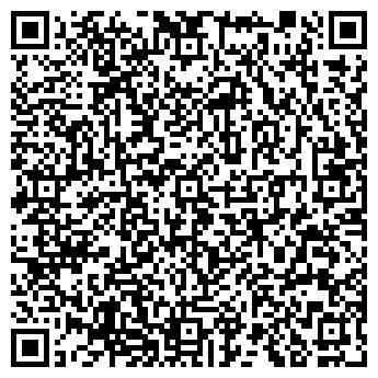 QR-код с контактной информацией организации Блауш, ЧП