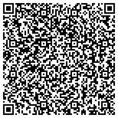 QR-код с контактной информацией организации Юридическая компания L.I. Group, ООО