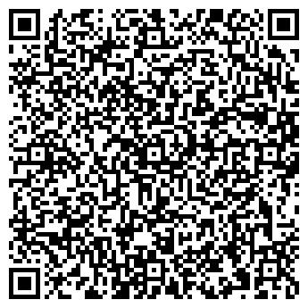 QR-код с контактной информацией организации Семенец О.М., нотариус