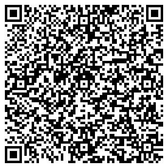 QR-код с контактной информацией организации Де-Юре, ЧП