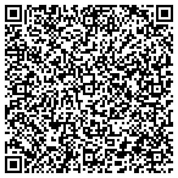 QR-код с контактной информацией организации Крупнова и Партнеры, ООО