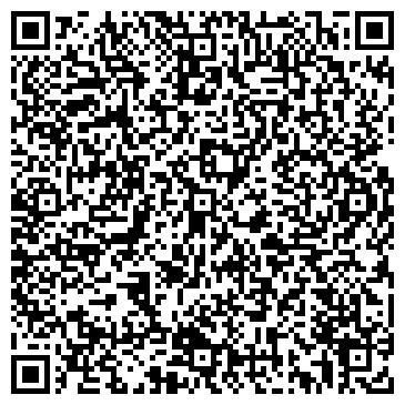 QR-код с контактной информацией организации Правовой центр Лоерс, ООО