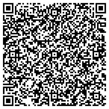 QR-код с контактной информацией организации Левицкий Р.В., СПД
