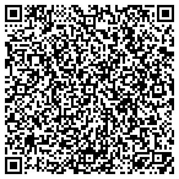 QR-код с контактной информацией организации Валигура Анна Валериевна, ЧП