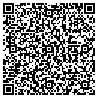 QR-код с контактной информацией организации ДАИЧИ-УКРАИНА