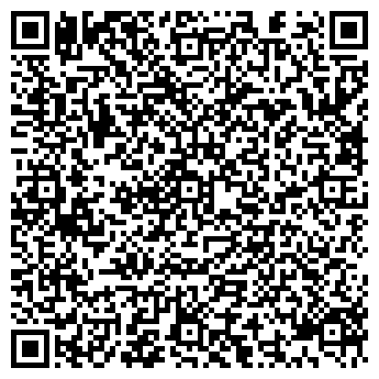 QR-код с контактной информацией организации Ареал, ООО
