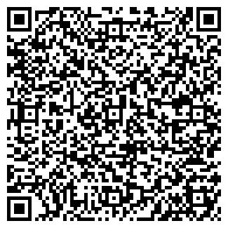 QR-код с контактной информацией организации ДАЙЧИ-УКРАИНА