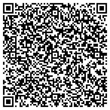 QR-код с контактной информацией организации ЛБВ(Olitran), ООО