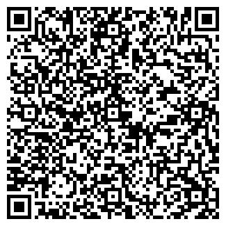 QR-код с контактной информацией организации ДЕЛИС, ООО