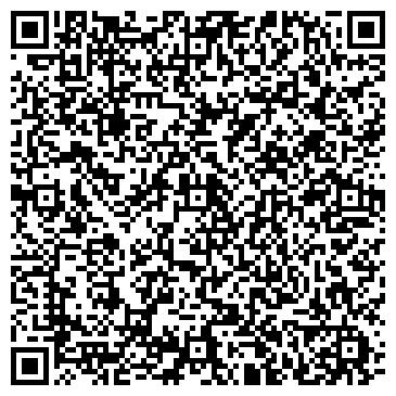 QR-код с контактной информацией организации Юридическое бюро Сергея Санникова, ЧП
