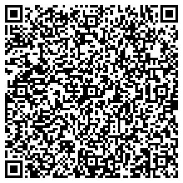 QR-код с контактной информацией организации Правис, ООО