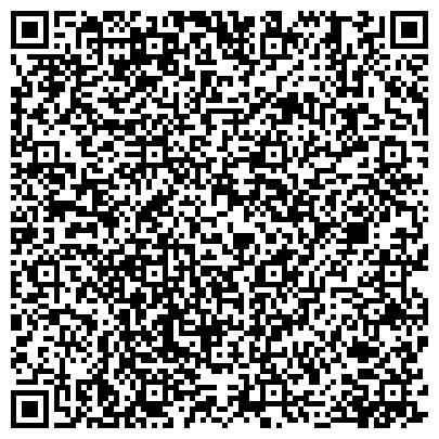 QR-код с контактной информацией организации Адвокат Пашко Антонина Александровна