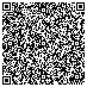 QR-код с контактной информацией организации Ориентир, ЧП