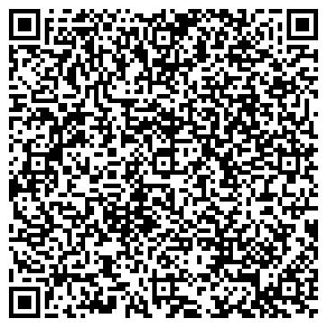 QR-код с контактной информацией организации Батуринець Борис Борисович, ЧП
