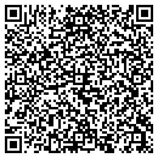 QR-код с контактной информацией организации ДИВИЗИОН, ООО