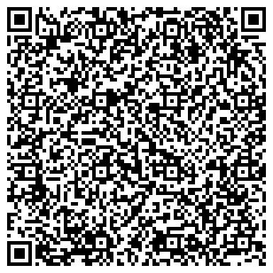 QR-код с контактной информацией организации Адвокатское бюро Елены Прядко, СПД