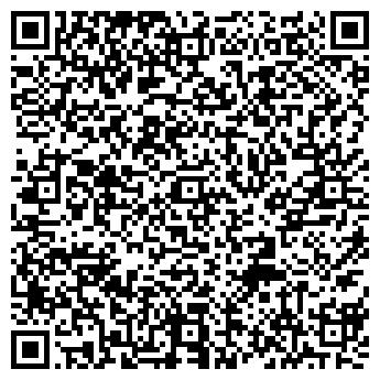QR-код с контактной информацией организации Вызнання, ООО